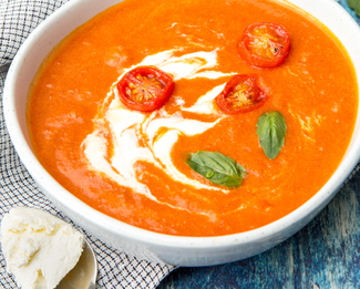GALBANI® ROASTED TOMATO & MASCARPONE SOUP