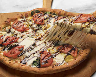 Popeye Pizza