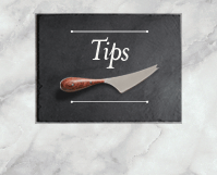Tips For A Great Plate
