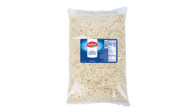 Galbani 6/5 LB Asiago Medium Shred