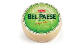 Galbani 1/5 LB BEL PAESE TRADITIONAL BULK WHEEL