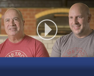 See why John Arena and Chris Decker pick Galbani®