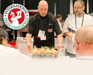 The Galbani® Pro Team shines at Pizza Expo