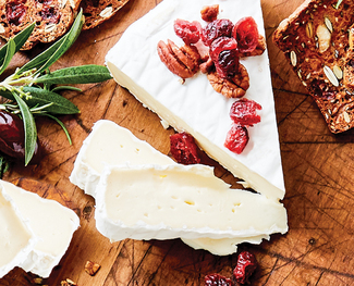 Up to $500 back with the President Holiday Brie-bate