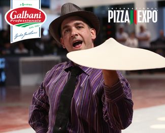 Visit us at Pizza Expo® and catch all the action