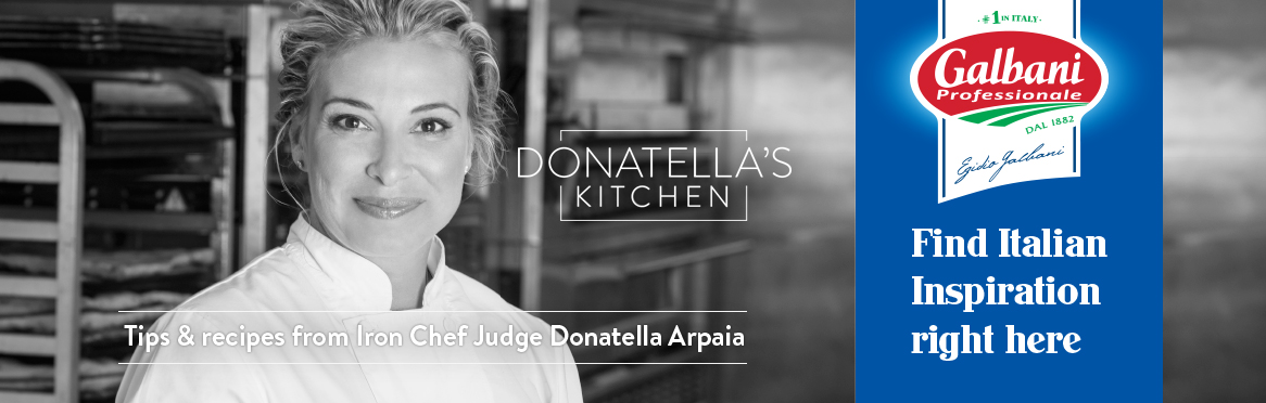 Donatella's Kitchen